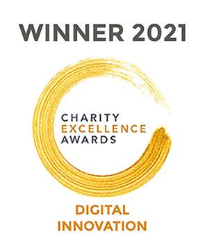 Digital Innovation Winner logo